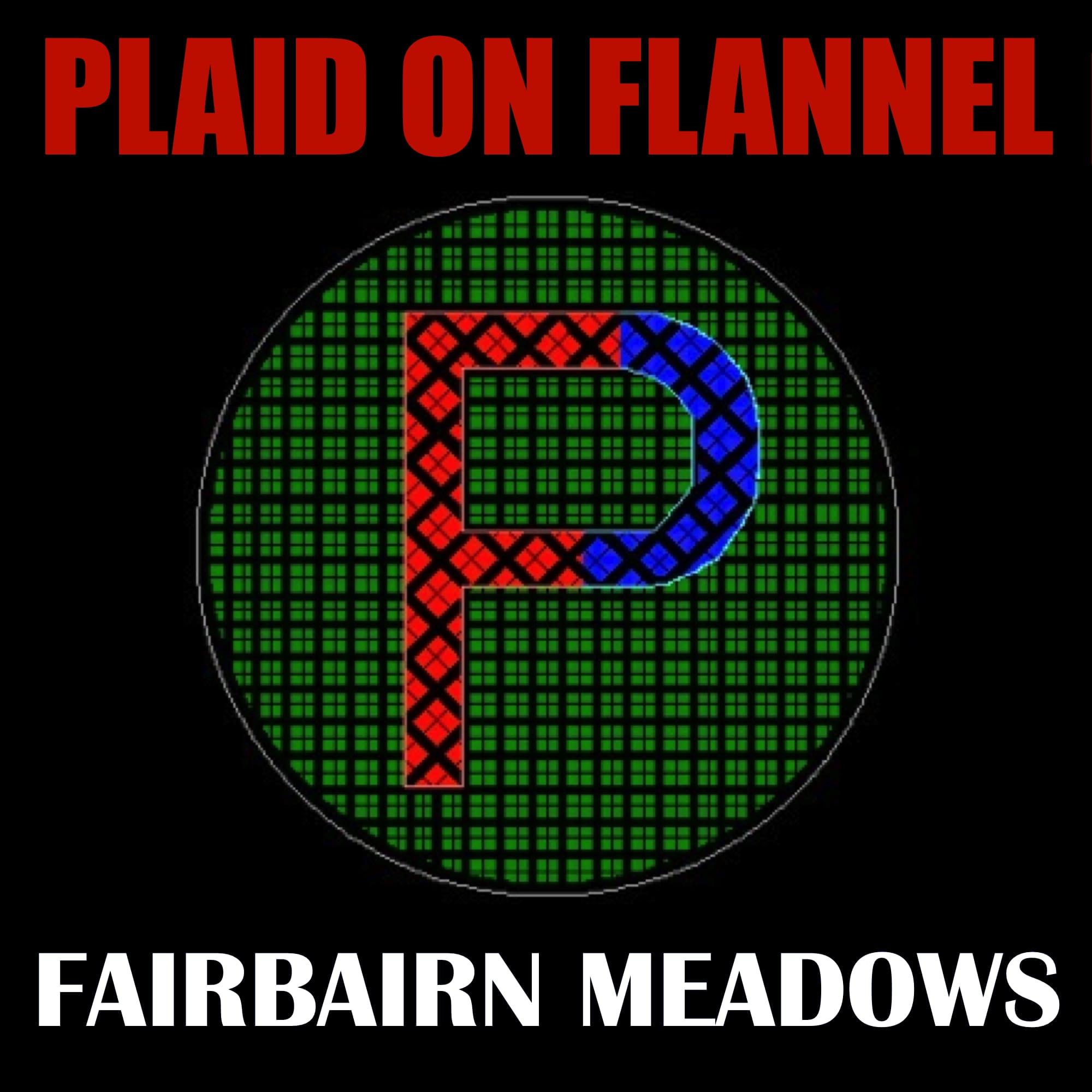 Fairbairn Meadows Cover Art