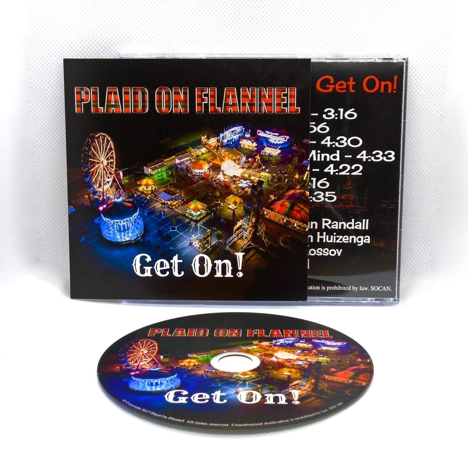 Get On! CD 4-min